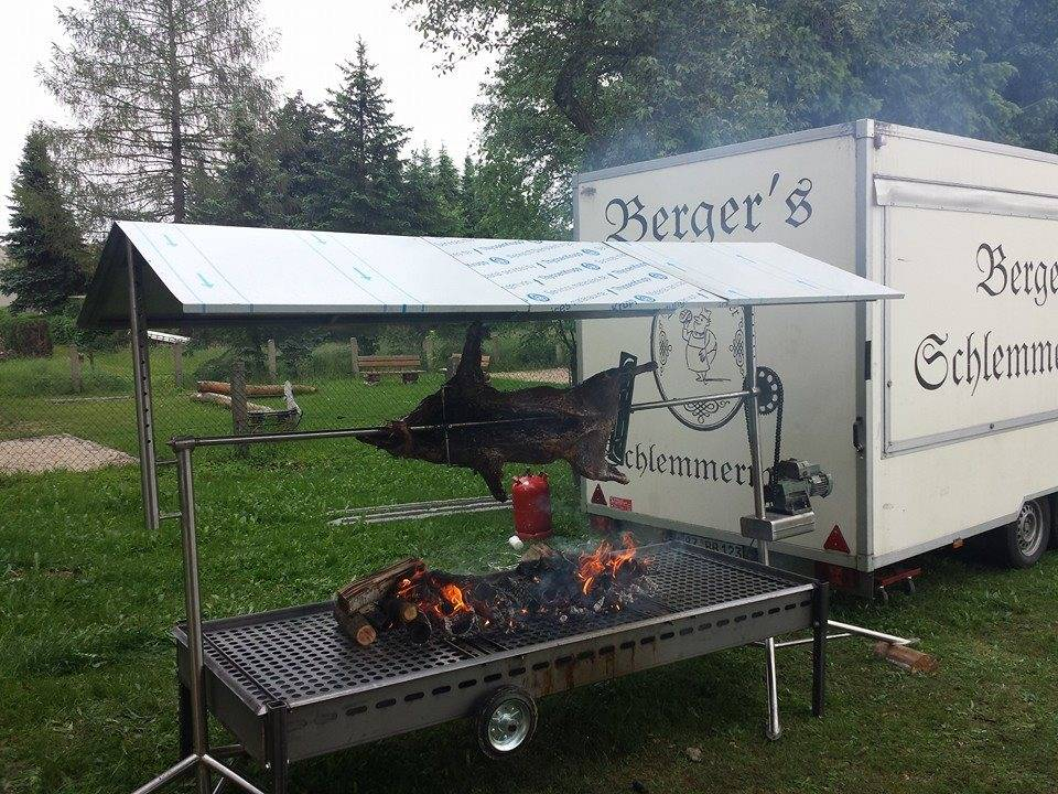 Berger´s Partyservice